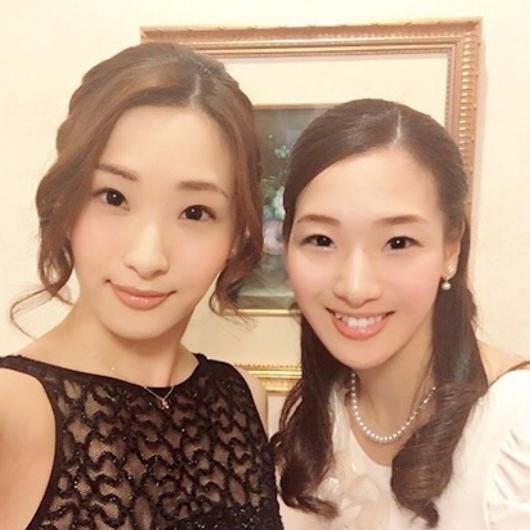 双子ジェンヌは蘭乃はな&すみれ...