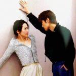宝塚男役に壁ドンされたタレント達の反応は?イケメン達の壁ドンの魅力と固まるアイドル